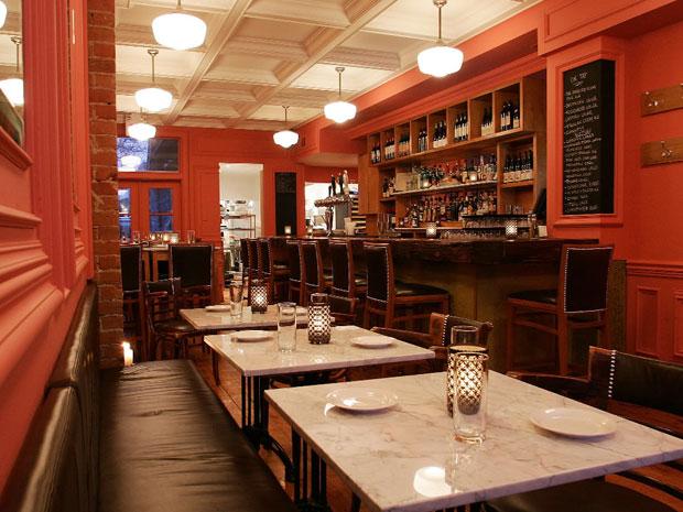 Great Restaurants On Harbord Street Toronto